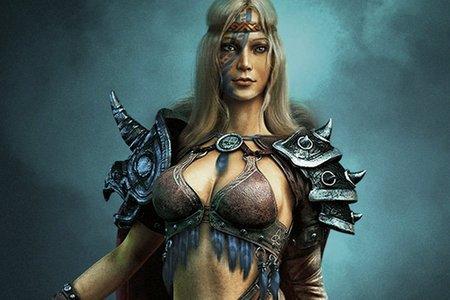Викинги: Битва кланов