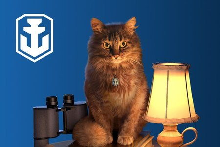 World of Warships: Корабли