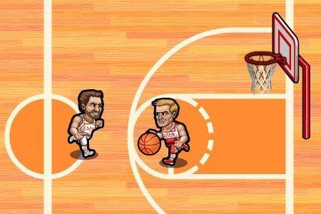 2343edc2 Баскетбольная ярость Баскетбольная ярость Баскетбол ...