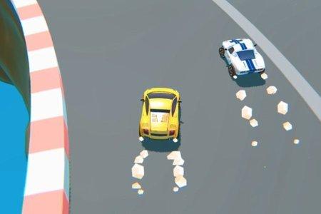 Игры гонки на машинах на двоих онлайн игры онлайн гонки с приставкой руль