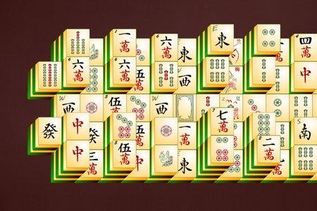 карточные игры маджонг