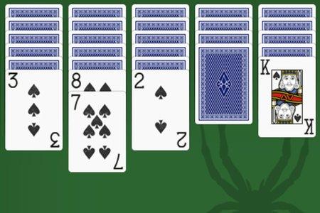 Солитер карты играть бесплатно 1 масть играть рулетку покер онлайн бесплатно без регистрации