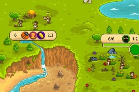 Онлайн игры для мальчиков бесплатно без регистрации стратегии стратегии онлайн играть браузерные