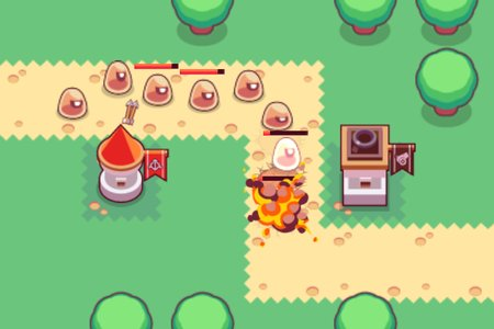 слайм ферма играть онлайн