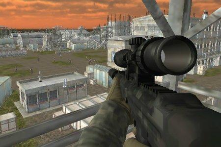 автомат играть игровой онлайн снайпер