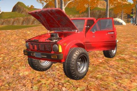 Грандиозный симулятор грузовика 2020