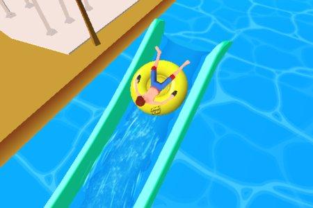 Играть онлайн бесплатно в игры для девочек гонки в аквапарке рпг игры онлайн мира