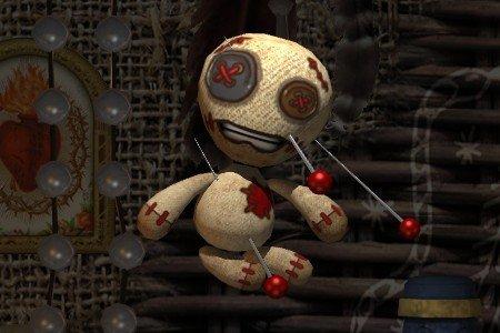 играть онлайн бесплатно кукла