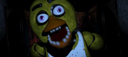 5 ночей с Фредди: лучшие онлайн игры
